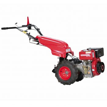 Micro Trator Kawashima 7hp Diesel - MFD743E