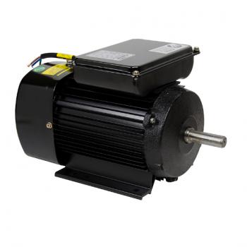 Motor Elétrico Kajima 0,5hp, IP 44,2 Polos, alta rotação