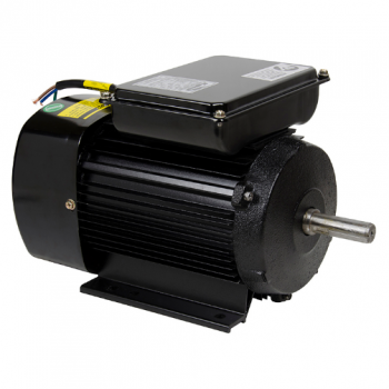 Motor Elétrico Kajima 0,5hp, IP 44,4 Polos, baixa rotação