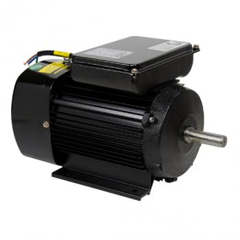 Motor Elétrico Kajima 2,0hp, IP 44,2 Polos, alta rotação