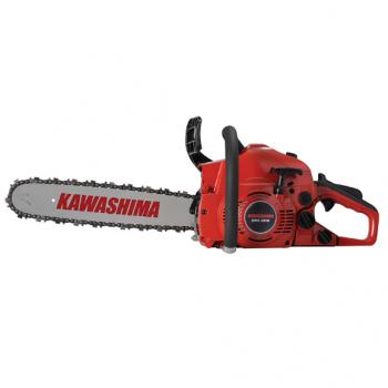 Motosserra Kawashima KWS 3816, 37,2cc, barra 16