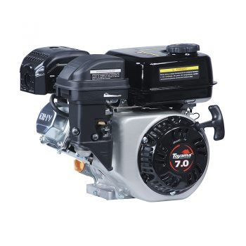 Motor Toyama TE70 - Gasolina, 7HP, 210cc