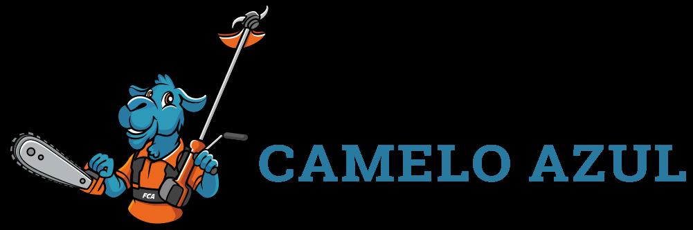 Ferramentas Camelo Azul